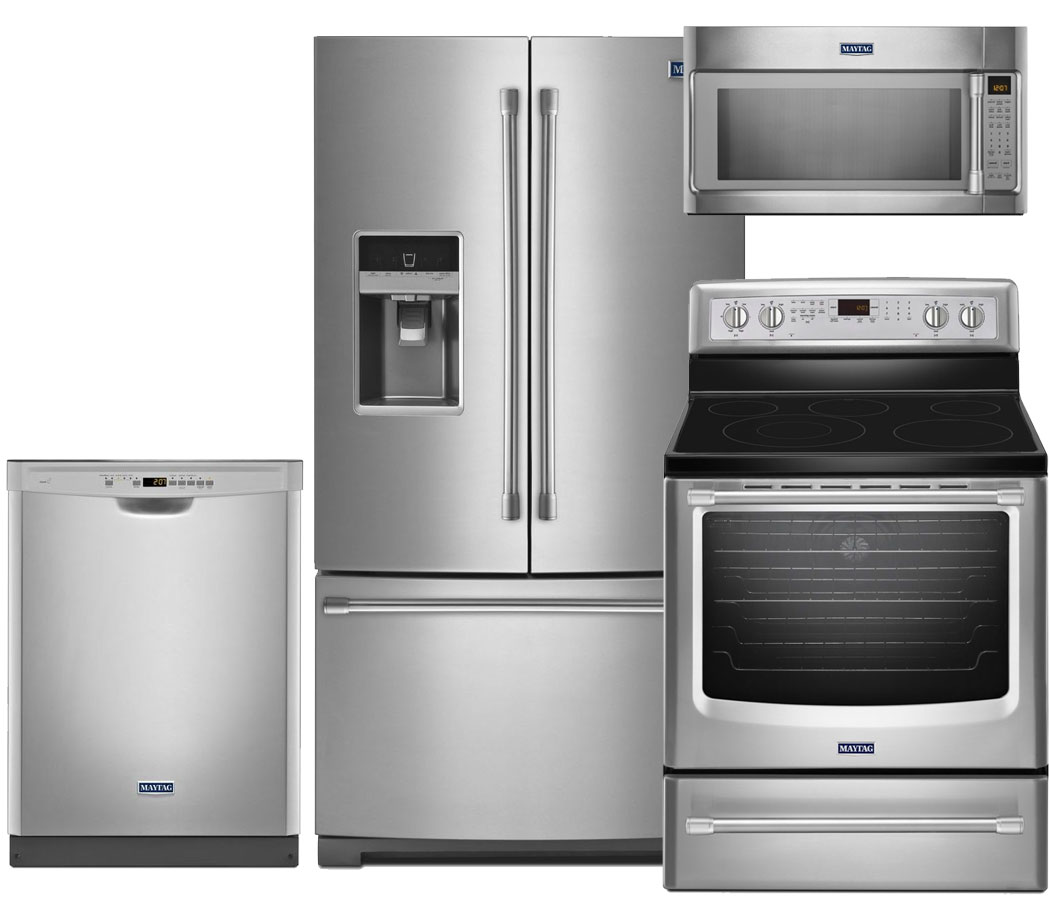 4 piece kitchen package with nx58j5600sg 30 can new - Samsung kitchen appliance ...